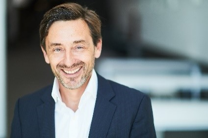 Laurent Bouty