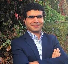Yassine Boudghene Stambouli